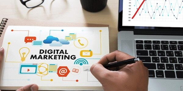 9 Top Reasons to choose Digital Marketing
