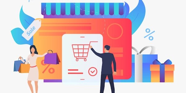 E-Commerce development from scratch